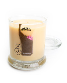 Apple Harvest Jar Candle - 10 Oz.
