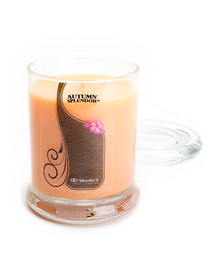 Autumn Splendor Jar Candle - 6.5 Oz.
