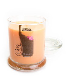 Autumn Splendor Jar Candle - 10 Oz.