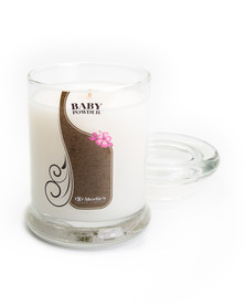 Baby Powder Jar Candle - 6.5 Oz.