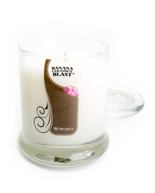 Banana Coconut Blast™ Jar Candle - 10 Oz.