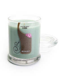Bayberry Fir Jar Candle - 6.5 Oz.