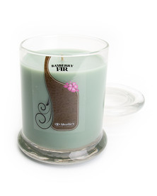Bayberry Fir Jar Candle - 10 Oz.