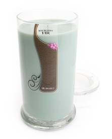 Bayberry Fir Jar Candle - 16.5 Oz.