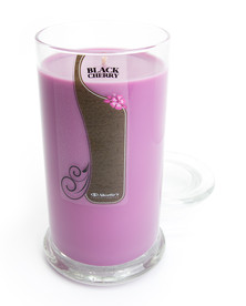 Black Cherry Jar Candle - 16.5 Oz.