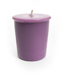 Black Cherry Soy Votive Candle