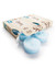Blue Moon™ Tealight Candles 12-Pack