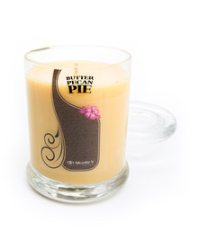 Butter Pecan Pie Jar Candle - 6.5 Oz.