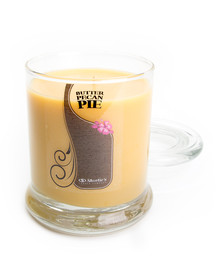 Butter Pecan Pie Jar Candle - 10 Oz.
