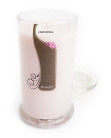 Carnation Jar Candle - 16.5 Oz.