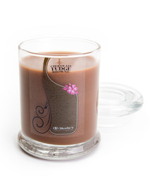 Chocolate Fudge Brownie™ Jar Candle - 6.5 Oz.