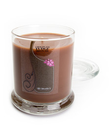 Chocolate Fudge Brownie™ Jar Candle - 10 Oz.