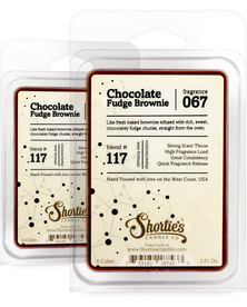 Chocolate Fudge Brownie™ Wax Melts 2 Pack - Formula 117