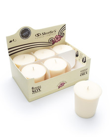 Christmas Eve Soy Votive Candles 6-Pack