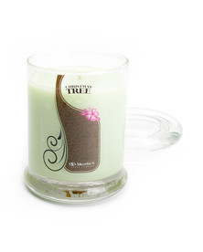 Christmas Tree Jar Candle - 6.5 Oz.