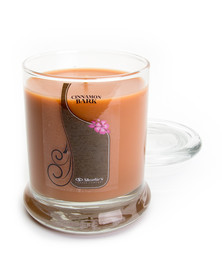 Cinnamon Bark Jar Candle - 10 Oz.