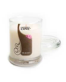 Coconut Cove™ Jar Candle - 6.5 Oz.