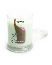 Cucumber Melon Jar Candle - 6.5 Oz.