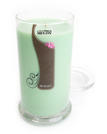 Cucumber Melon Jar Candle - 16.5 Oz.