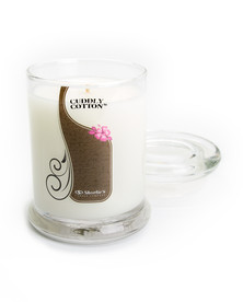 Cuddly Cotton™ Jar Candle - 6.5 Oz.