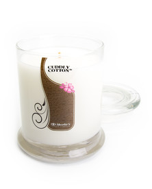 Cuddly Cotton™ Jar Candle - 10 Oz.