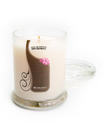 Eucalyptus Spearmint Jar Candle - 6.5 Oz.