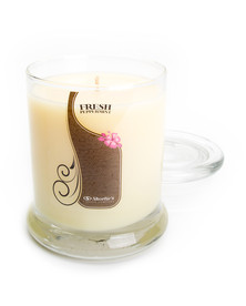 Fresh Peppermint Jar Candle - 10 Oz.