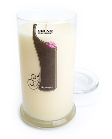 Fresh Peppermint Jar Candle - 16.5 Oz.