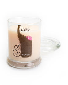 Hawaiian Sunrise™ Jar Candle - 6.5 Oz.