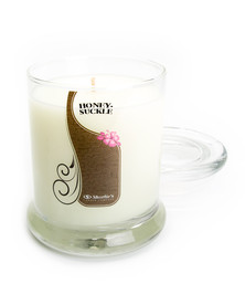 Honeysuckle Jar Candle - 10 Oz.