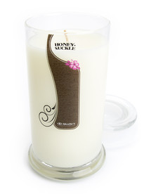 Honeysuckle Jar Candle - 16.5 Oz.