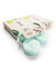 Iced Mint Lavender Tealight Candles 12-Pack