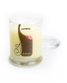 Jasmine Jar Candle - 6.5 Oz.