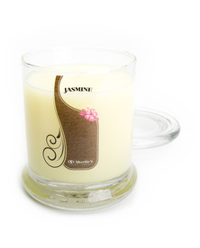 Jasmine Jar Candle - 10 Oz.