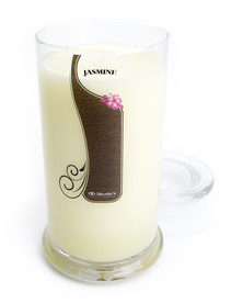Jasmine Jar Candle - 16.5 Oz.