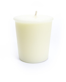 Jasmine Single Soy Votive Candle