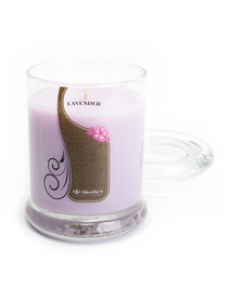 English Lavender Jar Candle - 6.5 Oz.