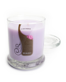 English Lavender Jar Candle - 10 Oz.