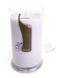 English Lavender Jar Candle - 16.5 Oz.