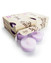 English Lavender Tealight Candles 24-Pack