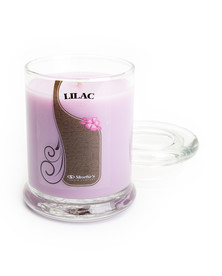 Lilac Jar Candle - 6.5 Oz.