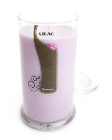 Lilac Jar Candle - 16.5 Oz.