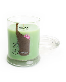 Mistletoe Moments™ Jar Candle - 6.5 Oz.
