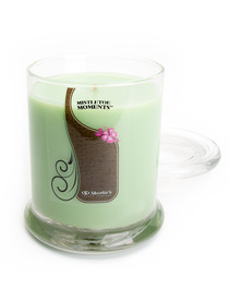 Mistletoe Moments™ Jar Candle - 10 Oz.