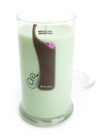 Mistletoe Moments™ Jar Candle - 16.5 Oz.