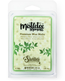 Mistletoe Moments™ Wax Melts  - New Wax Blend