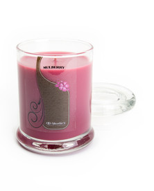 Mulberry Jar Candle - 6.5 Oz.