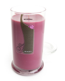 Mulberry Jar Candle - 16.5 Oz.