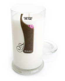 Paradise Pear™ Jar Candle - 16.5 Oz.