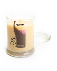 Pumpkin Souffle Jar Candle - 6.5 Oz.